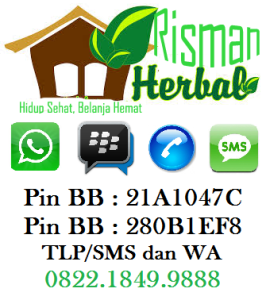 risman herbal logo